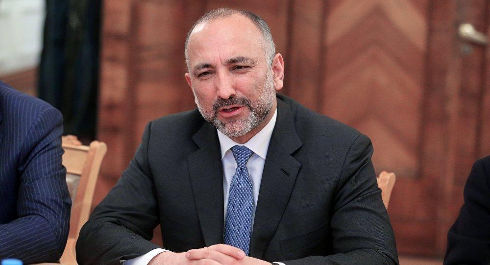 Muhammed Hanif Atmar