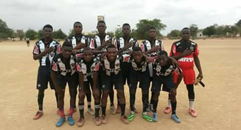 Mozambikli futbolcu timsah kurbanı oldu