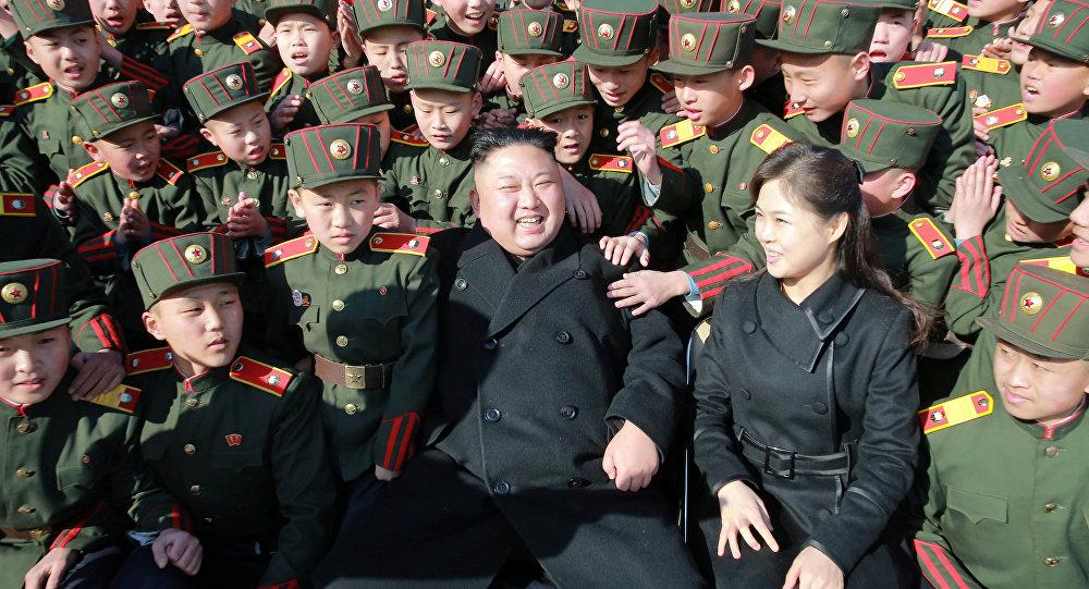 Kuzey Kore yönetimi ABD'ye yanıt verdi
