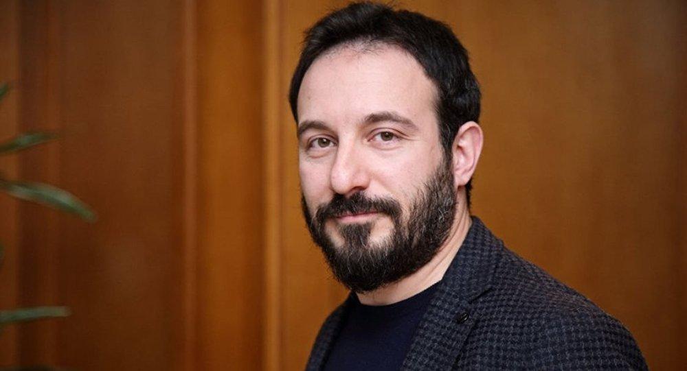 Başbakan Binali Yıldırım'ın Başdanışmanı Abdülkadir Özkan