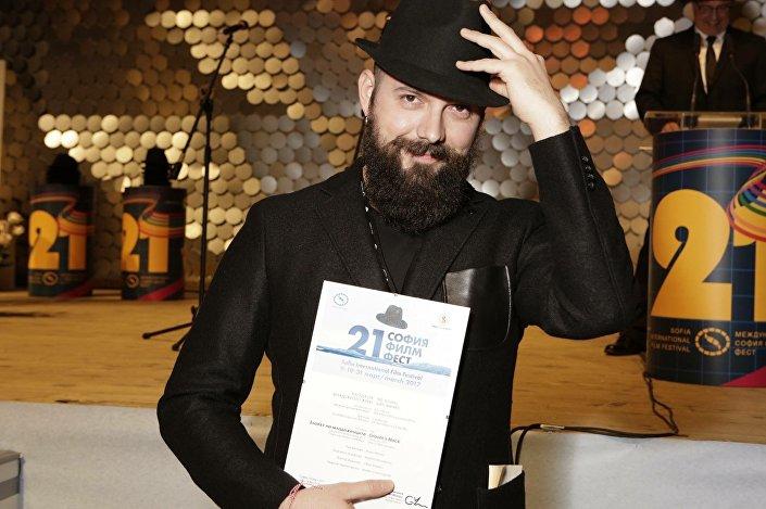 Yönetmen İlker Savaşkurt
