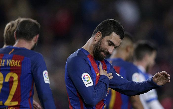 Arda Turan Barcelona için kötü bir yatırım oldu