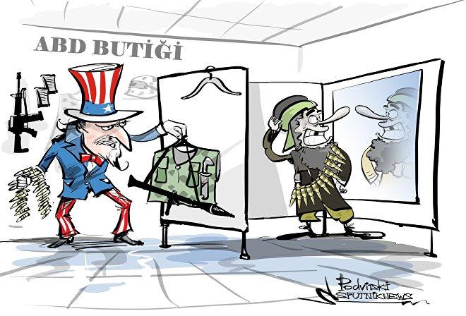 Rusya: ABD'nin Taliban'ı desteklediğimize dair iddiaları yalan