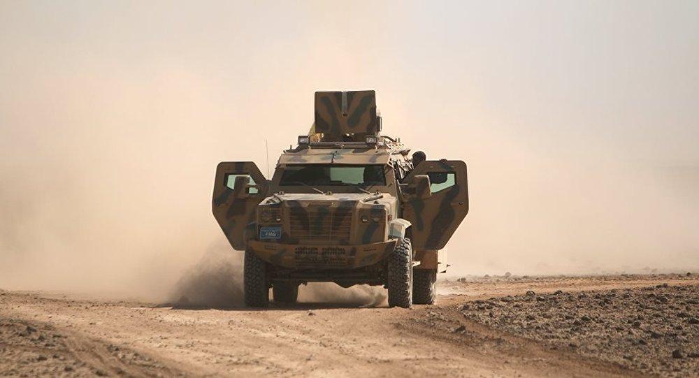 YPG: Rakka operasyonu birkaç gün içinde başlayacak