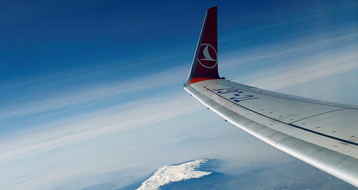 Türk Hava Yolları (THY) / Boeing 737-800