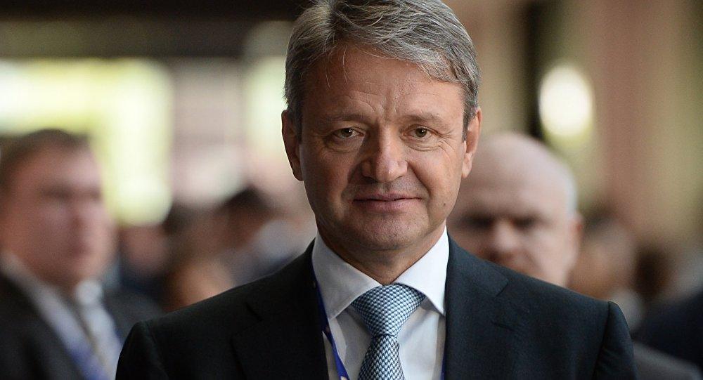 Rusya Tarım Bakanı Aleksandr Tkaçev