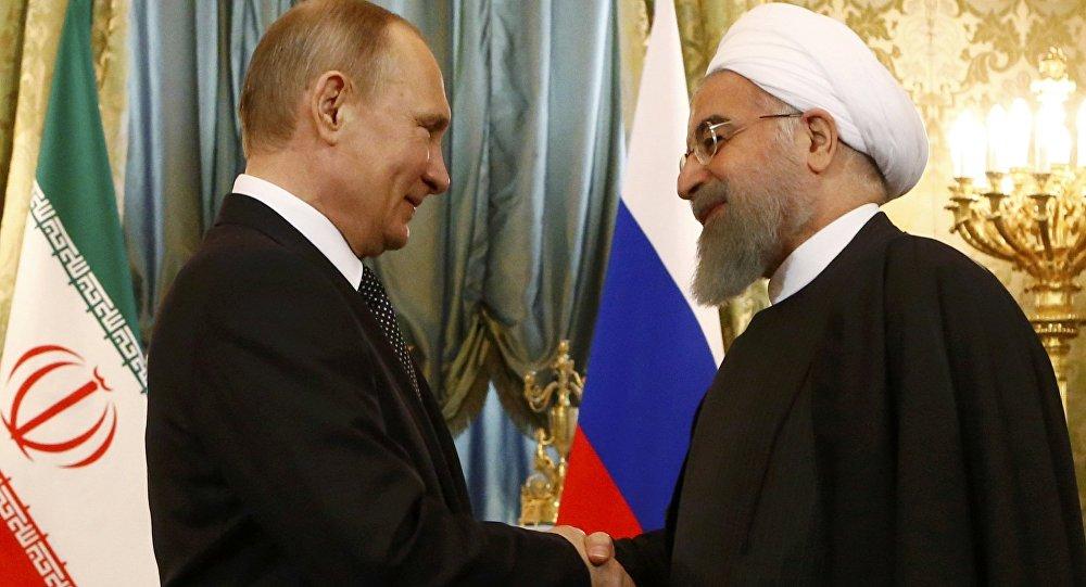 Rusya, İran ve Kuzey Kore, ABD'nin yaptırımlarına karşı koalisyon kurar mı?