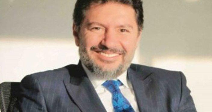 Mehmet Hakan Atilla