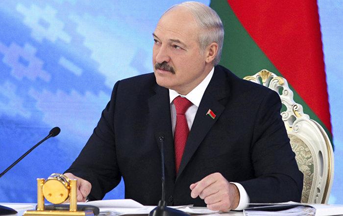 Belarus lideri Lukaşenko: Venezüella için savunma planı geliştirdik