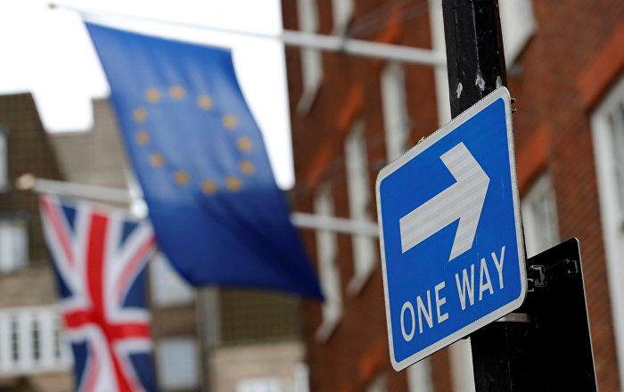 İngiliz hükümeti ilk Brexit kanununu açıkladı