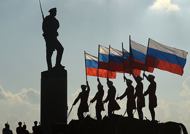 Rusya Silahlı Kuvvetleri