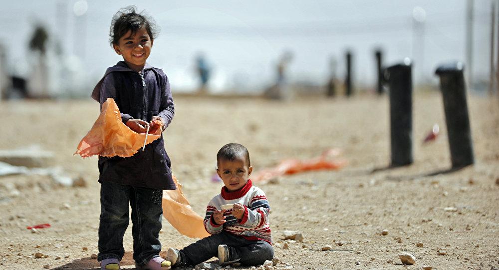 BM: Suriyeli sığınmacı sayısı 5 milyonu geçti