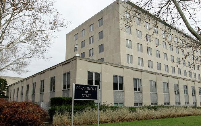 ABD istihbaratı Dışişleri Bakanlığı'nın muhtemel Rusya kararından endişe ediyor'