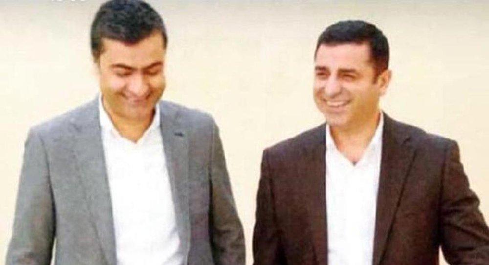 Kahraman, tutuklu HDP'lilere ziyaret yasağı için devreye girdi