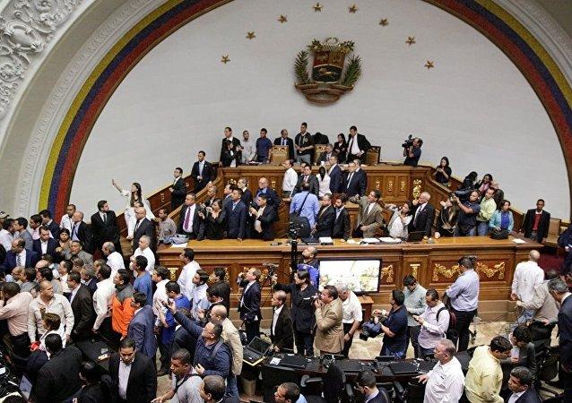 Venezüella - Maduro destekçileri