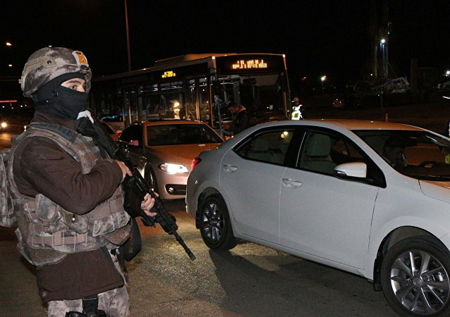 Türkiye genelindee 'Huzur' operasyonu