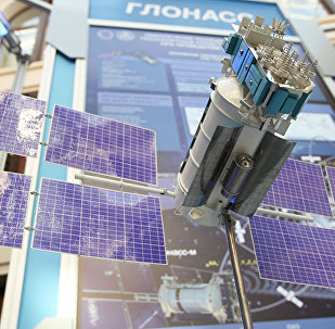 Gonets uydu sistemleri