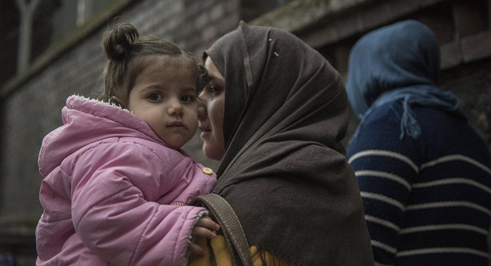 Kutuplaşma araştırması: Türkiye seçmeninin uzlaştığı tek konu Suriyelilerin dönmesi