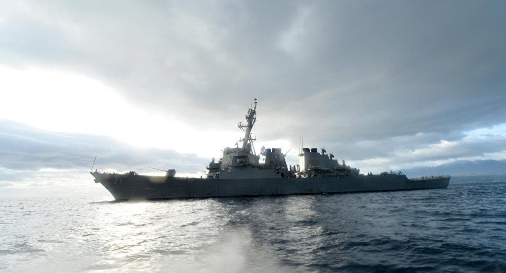 National Interest: ABD Donanması Rusya ile savaşta yenilir