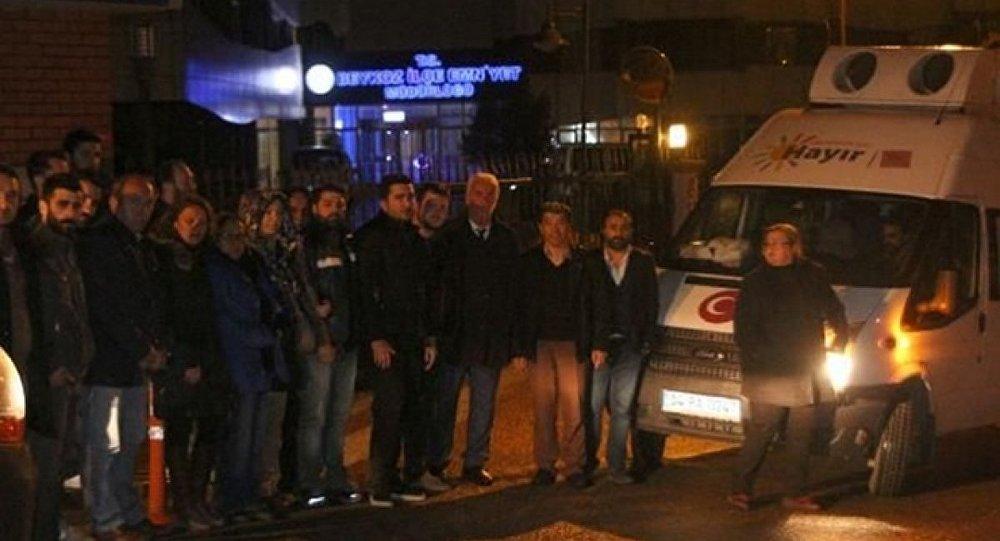 CHP Beykoz İlçe Teşkilatı