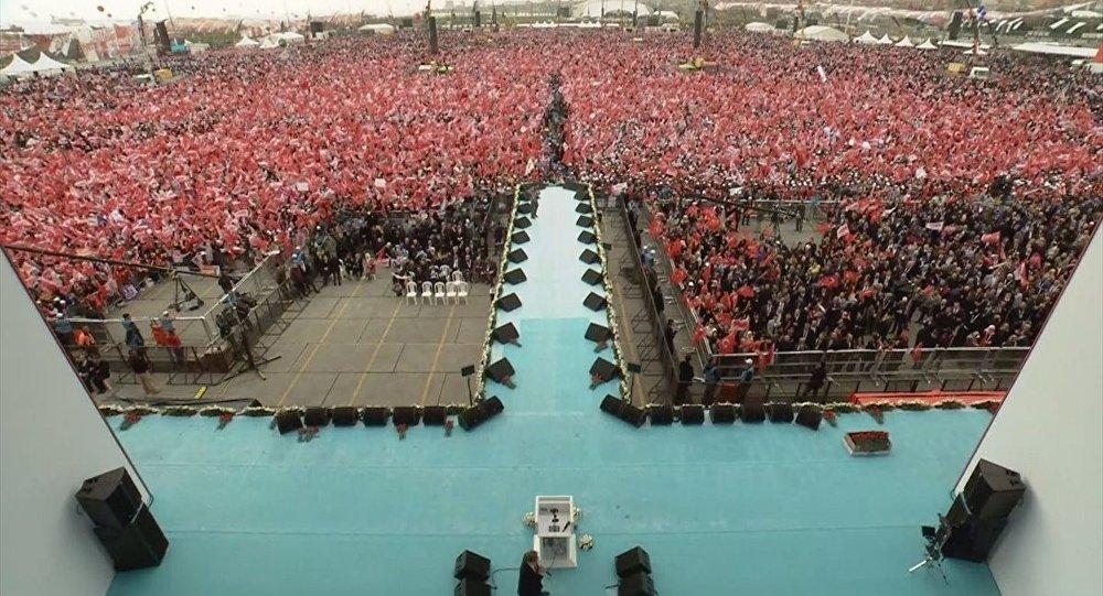 İstanbul'da toplantı, gösteri ve yürüyüş güzergahları belirlendi