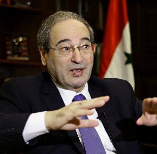 Faysal Mikdad