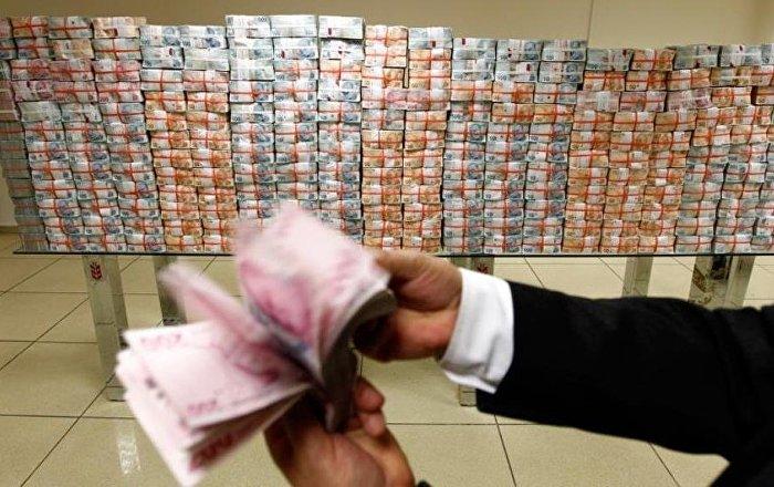 Türkiye'den yurtdışına 8.5 milyar lira yardım