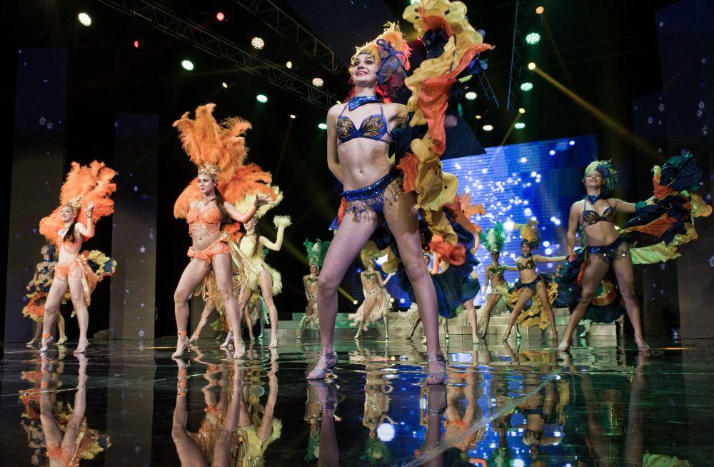 Kırım Cumhuriyeti Güzeli 2017 yarışması