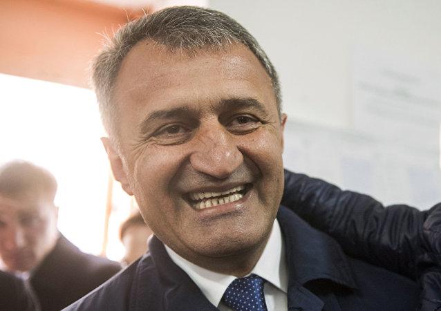 Anatoliy Bibilov