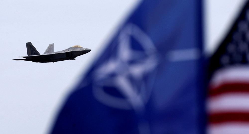 ABD / NATO / F-22