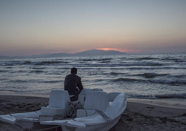 Türkiye'deki sığınmacılar