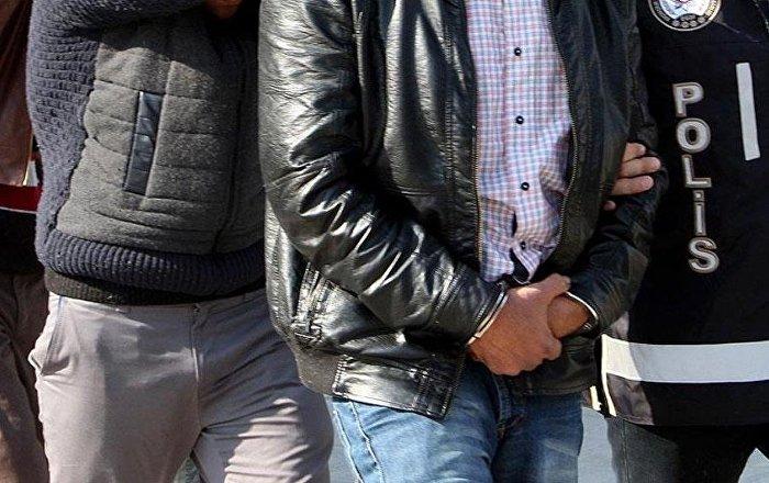 'İnternetten yasa dışı bahis oynatanları gasp eden' 5'i özel harekat polisi 9 kişiye gözaltı