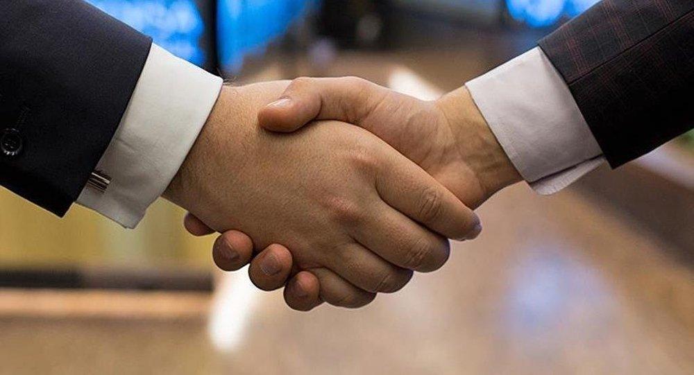 Tokalaşma - anlaşma
