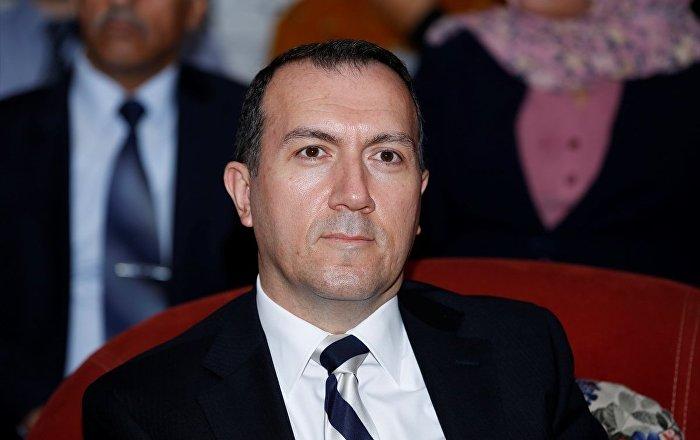 Büyükelçi Yıldız: Musul Başkonsolosluğu yakında açılacak