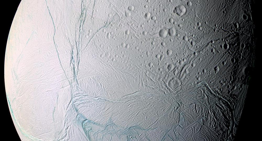 NASA, okyanus kaplı gezegenlerle ilgili yeni keşifleri açıklayacak