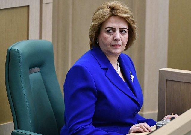 Hediye Abbas