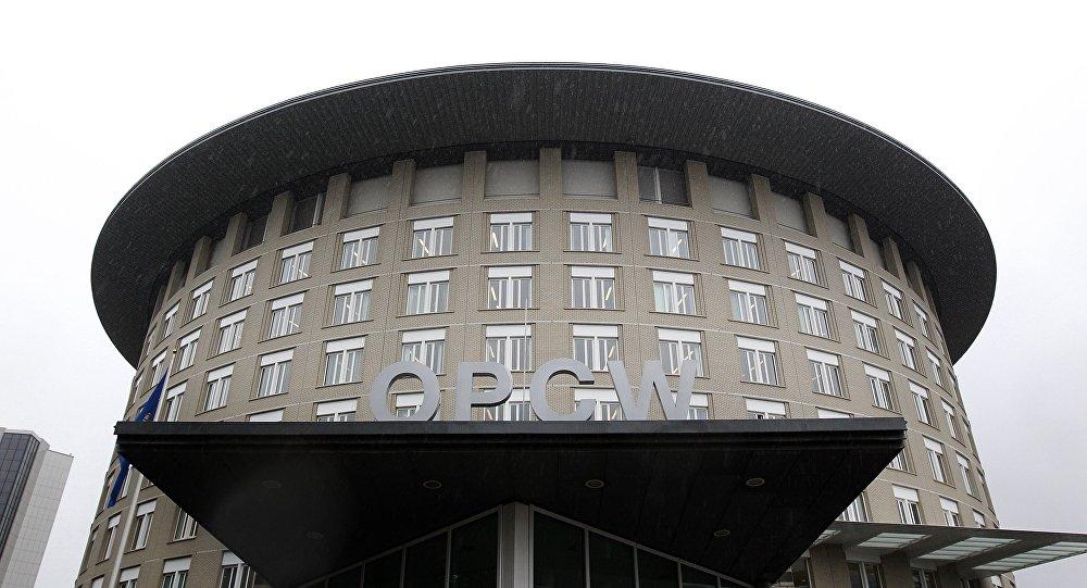 Rusya Kimyasal saldırı iddialarını reddetti