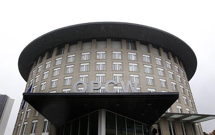 Rusya: OPCW'de sadece 6 Dumalı tanık sorgulandı