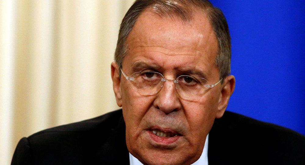 Lavrov ve Tillerson, görüşme tarihini belirledi