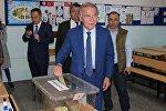 AK Parti Karabük milletvekili Mehmet Ali Şahin