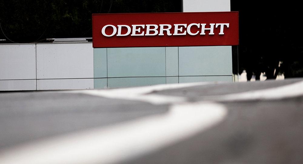 Brezilya'nın en büyük inşaat şirketi Odebrecht