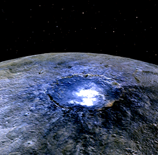 Cüce gezefen Ceres