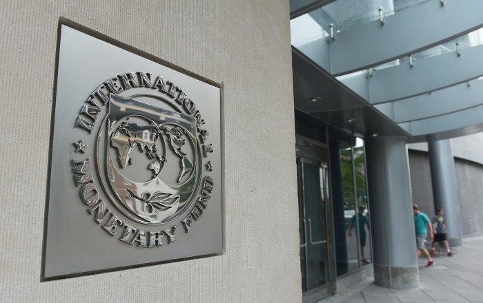 IMF'de yolsuzluk düzenlemesi