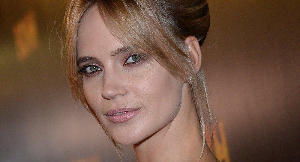 Rusya'nın ünlü yıldızı, şarkıcı Natalya İonova