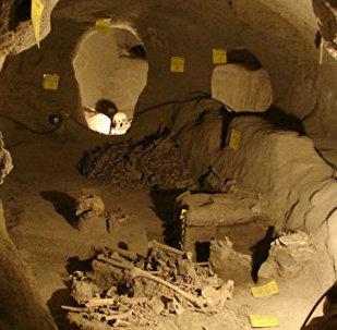 İran'ın kuzeybatısındaki Hemedan bölgesinde bulunan 2000 yıllık şehir