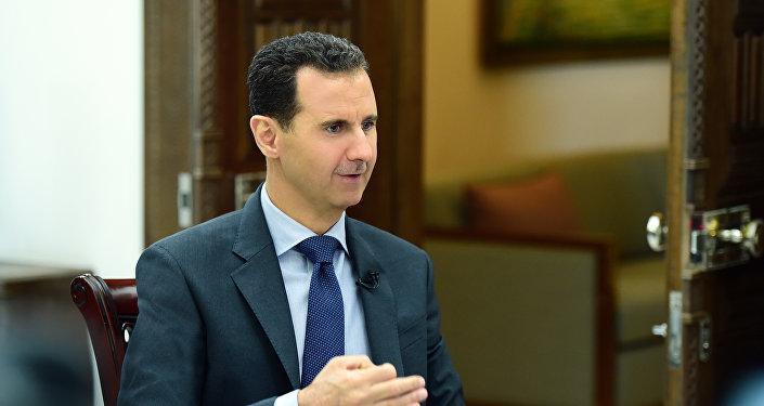 Beşar Esad