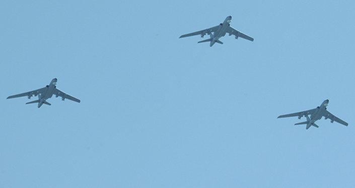 Çin bombardıman uçakları