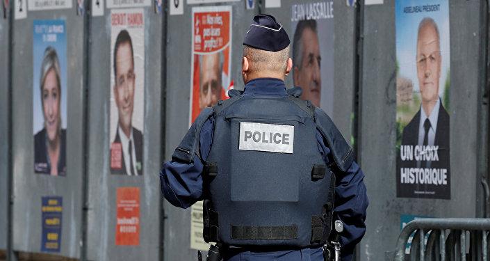 Fransa'da cumhurbaşkanlığı seçimi