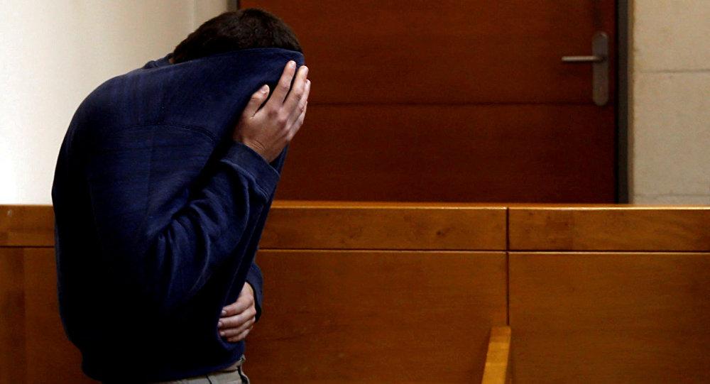 Asılsız bomba ihbarları yaptığı gerekçesiyle geçen ay gözaltına alınan 19 yaşındaki İsrail vatandaşı Michael Ron David Kadar