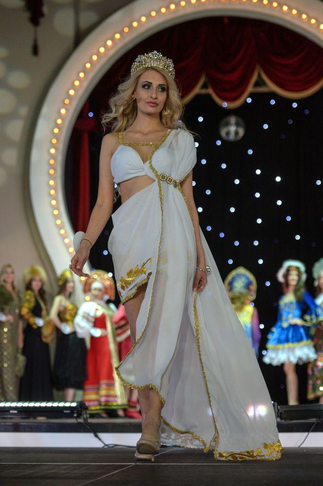Rusya Güzeli 2017 Yarışması